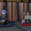 キャラクターズファイル「ヨイ越しの絆」第1話で 魚の生態が気になってしまった件
