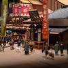 大阪歴史博物館をMACRO APO-LANTHAR 65mmで撮ってみた。