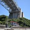 インフラ萌えが悶絶しそうな、しまなみ海道 3つの名所 ~馬島と因島大橋と立花臨海公園第一~