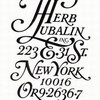 """""""INDIVIDUALISM SQUELCHERS"""" (2) by HERB LUBALIN"""