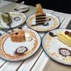 タイの美味しい食べ物を振り返ろう スイーツその他編③ mother may i のミルクティーケーキ!