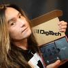DIGITECH ( デジテック ) / TRIO+ が届いたぁ〜