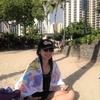 世界一周ピースボート旅行記 93日目~ハワイ(ホノルル)1日目~②「ワイキキビーチ」