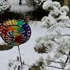 「佐久の季節便り」、3月半ばに「冬型の雪」が、降水量が3.5ミリ…。