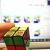 大ピンチ!ルービックキューブが直せなくなった時の、図解お助けサイト。