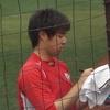 横浜スタジアム観戦記2016