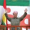 クルド独立投票は「従属か自由かの選択」 大統領が演説