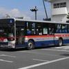 南国交通 2091号車