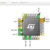 STM32F303K8 ADC 1ch レギュラー変換