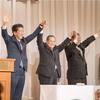 [コロナウイルスと安倍政権]日本のPCR検査、1日あたりたったの100人