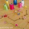募集中)7月8月レッスン日 ニットとレースの編み物教室「unfil(アンフィル)」