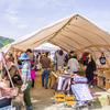 ラグーナで開催のキャンプ&音楽フェス『森、道、市場2018』に行ってみた