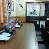 大阪でも静かな場所にある串かつが美味しいお店、串まん@中津