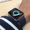 Apple WatchのStravaアプリをロードバイクのサイコンがわりに試走してみたがそこそこ使えそう