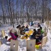 森のお遊び会2月