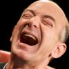 AmazonがAWSの急成長で第二四半期の決算を押し上げて市場価値でウォルマートを上回る