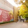 デトロイト美術館展&世界遺産・国立西洋美術館!!東京上野の紅葉と芸術の秋を味わう♪