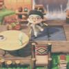 【あつ森】『アンティークウッドの床タイル』のマイデザインがおしゃれだとTwitterで話題に!作者のアカウントや作品IDなどもご紹介【あつまれどうぶつの森】