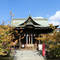 桜神宮(世田谷区/桜新町)の御朱印と見どころ