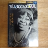 BLUES& SOUL records