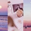 Photoshopで使える、女子力高まるピンクの加工フィルターを作ってみた【無料ダウンロード】