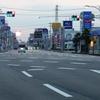 バイク点検の旅、目指せ久里浜港