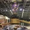 BANGKOK BKK空港より出国