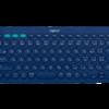 ロジクールのワイヤレスBluetoothキーボード K380を再購入しました