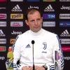 【前日会見】 2017/18 コッパ・イタリア準決勝 2nd Leg ユベントス対アタランタ