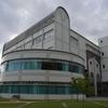 各務原市立中央図書館を訪れる
