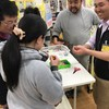 岡崎大樹寺店 アシストフック作成教室開催しました~