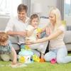 子育てと仕事を両立するコツは朝活とスマホしない事!量より質が重要!
