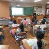 1年生:勉強開始 国語、算数