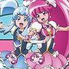 アニメ感想『ハピネスチャージプリキュア!』恋愛(愛)と幸せがテーマのプリキュア