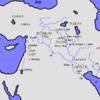 古バビロニア時代② イシン・ラルサ時代の興亡