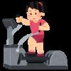 スポーツジムで、カロリー消費量ベスト3に入るマシンで、トレーニングした結果!~有酸素運動~