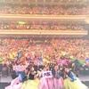 ℃-uteコンサートツアー2017春~℃elebration~ 4/8 大阪・オリックス劇場 昼夜 レポ 備忘録