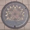 兵庫県赤穂市のマンホール