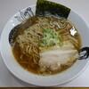 麺屋にぼすけ@秋田:大仙市大曲通町