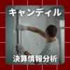 【決算情報分析】キャンディル(CANDEAL CO.,Ltd、14460)