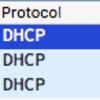 Ciscoルータ内で動作しているDHCP Serverが意図しないNAKを返す