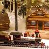 【動画】誕生日/クリスマスプレゼントにトーマス木製レールシリーズを購入しました