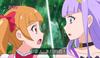 HUGっとプリキュア!20話感想「愛のプリキュア!キュアアムール!キュアマシェリ!二人が組めば無敵で最強!」