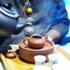 小庵の中国茶の勧め
