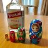 マトリョーシカ   f rom ロシア