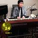 6/24(日)佐伯モリヤス氏 オルガン・コンサート