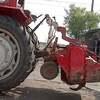 2018-184- 動いた-動いたって!!-よろこんでハンドル回したって!!どうにしてハンドル-ステアリングオイルパッキンを直したのって??不思議だって!!農業機械-トラクターのオイル漏れ!!オーリングゴムの自作-修理,ゴムメンテナンス!! / 再生リストBlennyMOV-101 BlennyMOV-125 BlennyMOV-121 BlennyMOV-100  2018-158- 再生リストBlennyMOV-101 ギアボックスのオイル漏れ,ケース割れ修理,メンテナンス方法は??アルミ缶釘で穴あけ