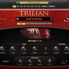 DTMで生ベースと言ったらTrilian(トリリアン)