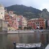 春のイタリア旅行⑦チンクェ・テッレ観光 パート2