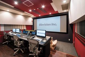 グロービジョン九段スタジオ(九段下)〜HomeのみならずCinemaもサポートする国内Atmosスタジオの先駆